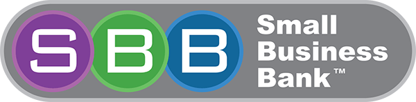 Small Business Bank Logo